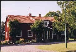 Nysunds bygdegård