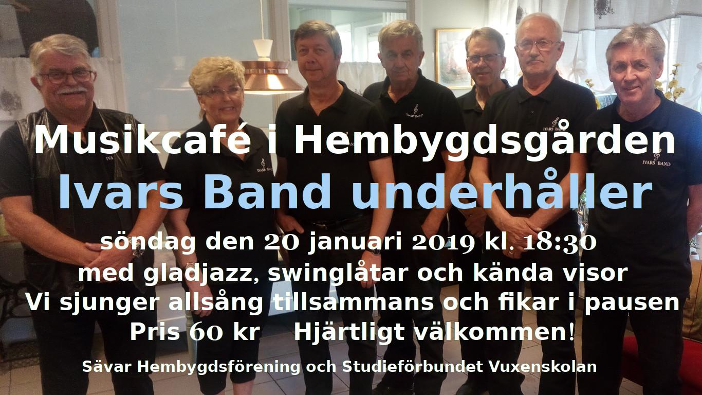 musikcafe20190120
