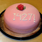 Tårta 1427 bygdegårdar är nu anslutna till BR