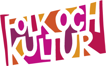 Folk och Kultur logga