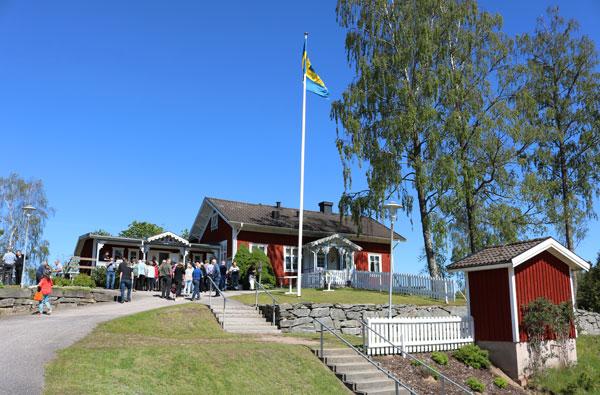Förbundsstämma 2019 Seminarieresa - Norra Skolan