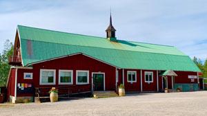 Näsvikens bygdegård