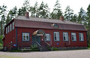Vendels bygdegård