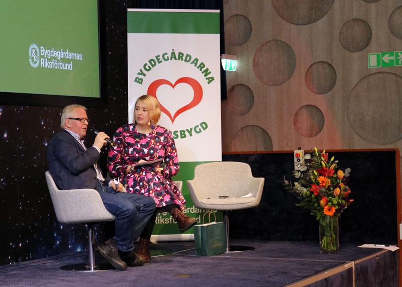 Landsbygdskonferens 2020 Ullergården